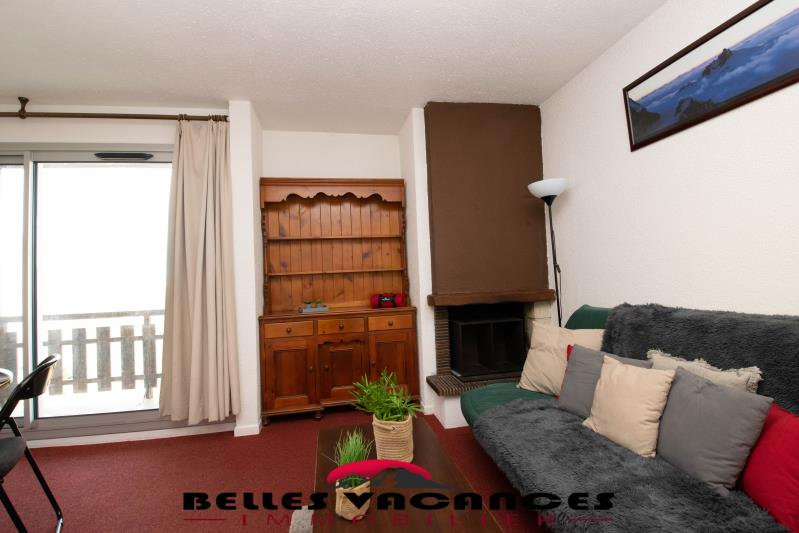 Appartement - ST LARY - PLA D'ADET