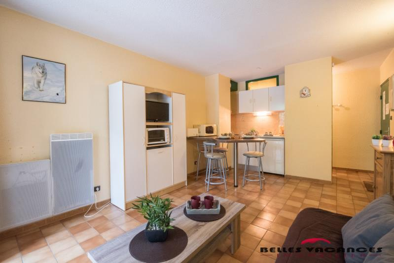 Appartement - ST LARY CENTRE