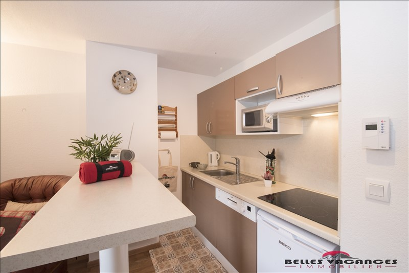 Appartement - BOURISP