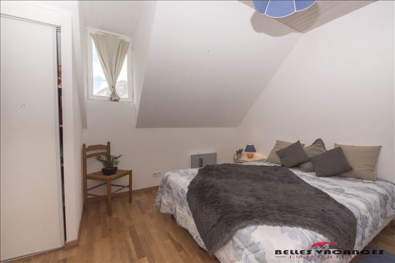 Appartement - Bourisp