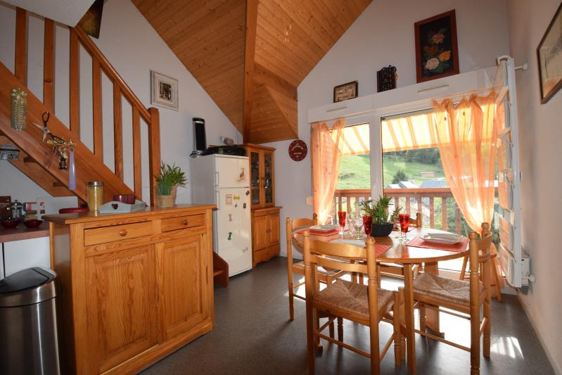 Appartement - ST LARY SOULAN
