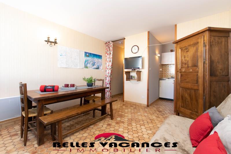Vente Appartement Saint-Lary-Soulan