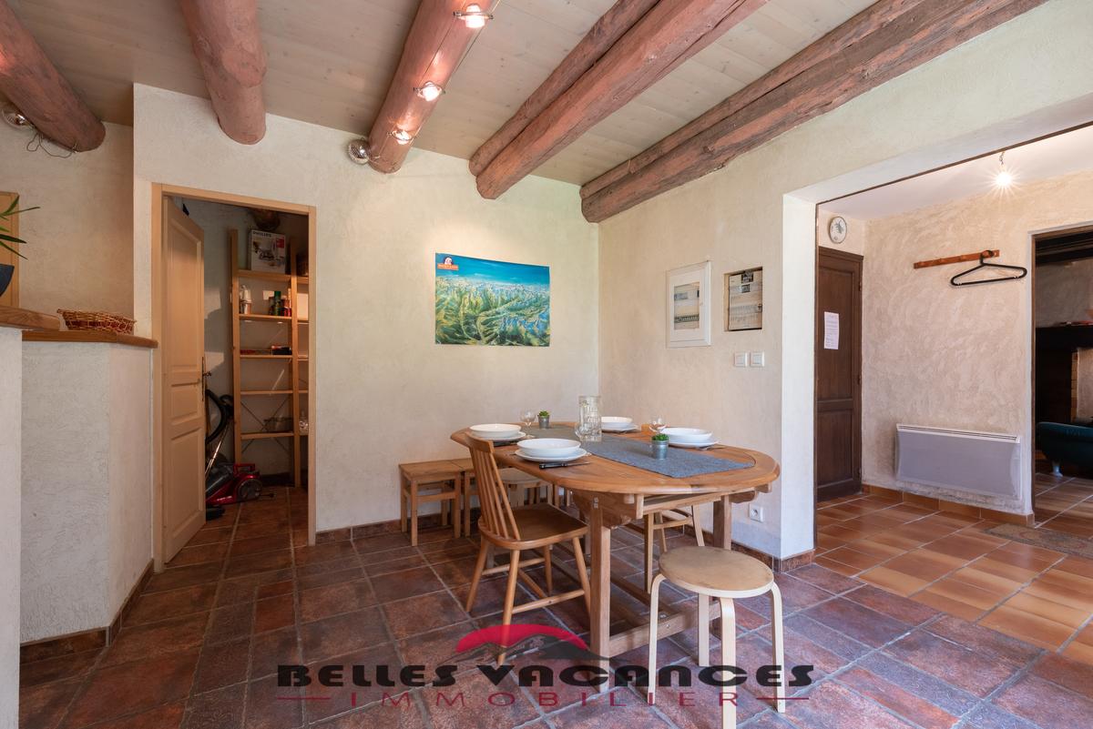 Maison de village - Bazus-Aure