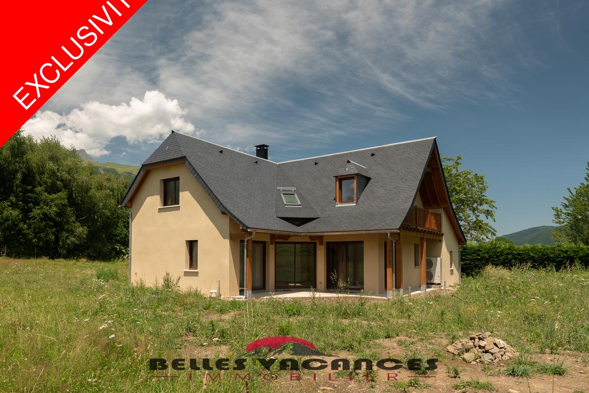 Villa d'architecte - Sailhan