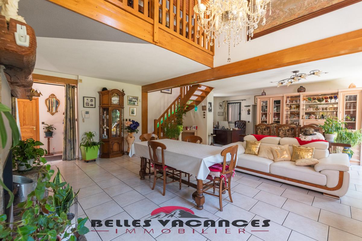 Villa d'architecte - Bazus-Aure