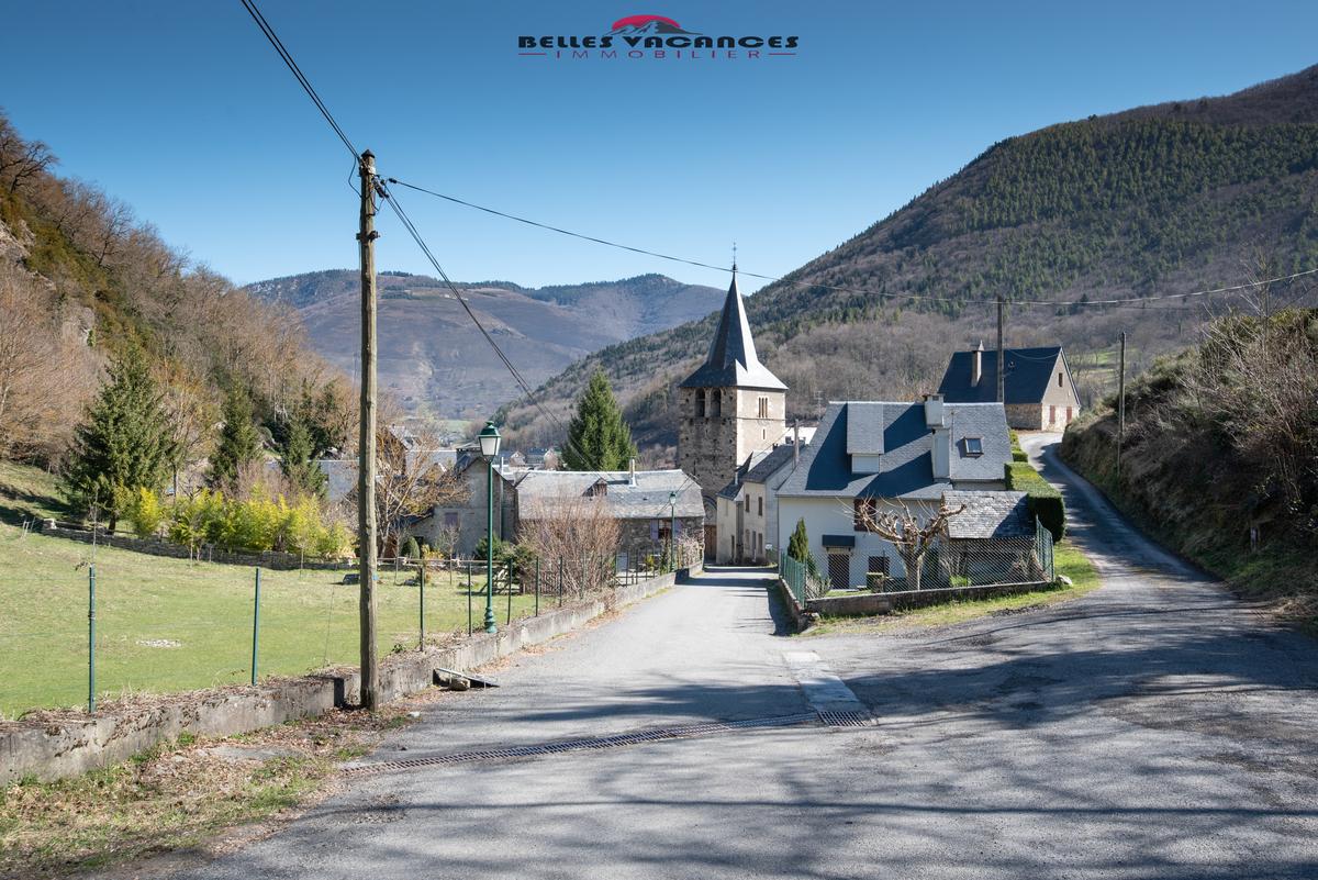 Terrain - Cazaux-Debat