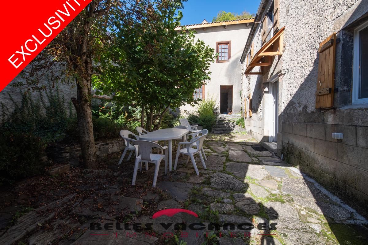 Maison de caractère - Saint-Lary-Soulan