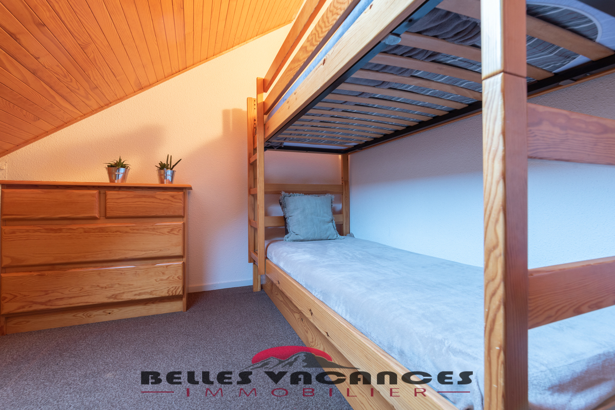 T3 Duplex - Saint-Lary-Soulan
