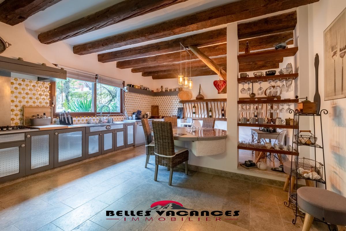 Maison rénovée - Guchen