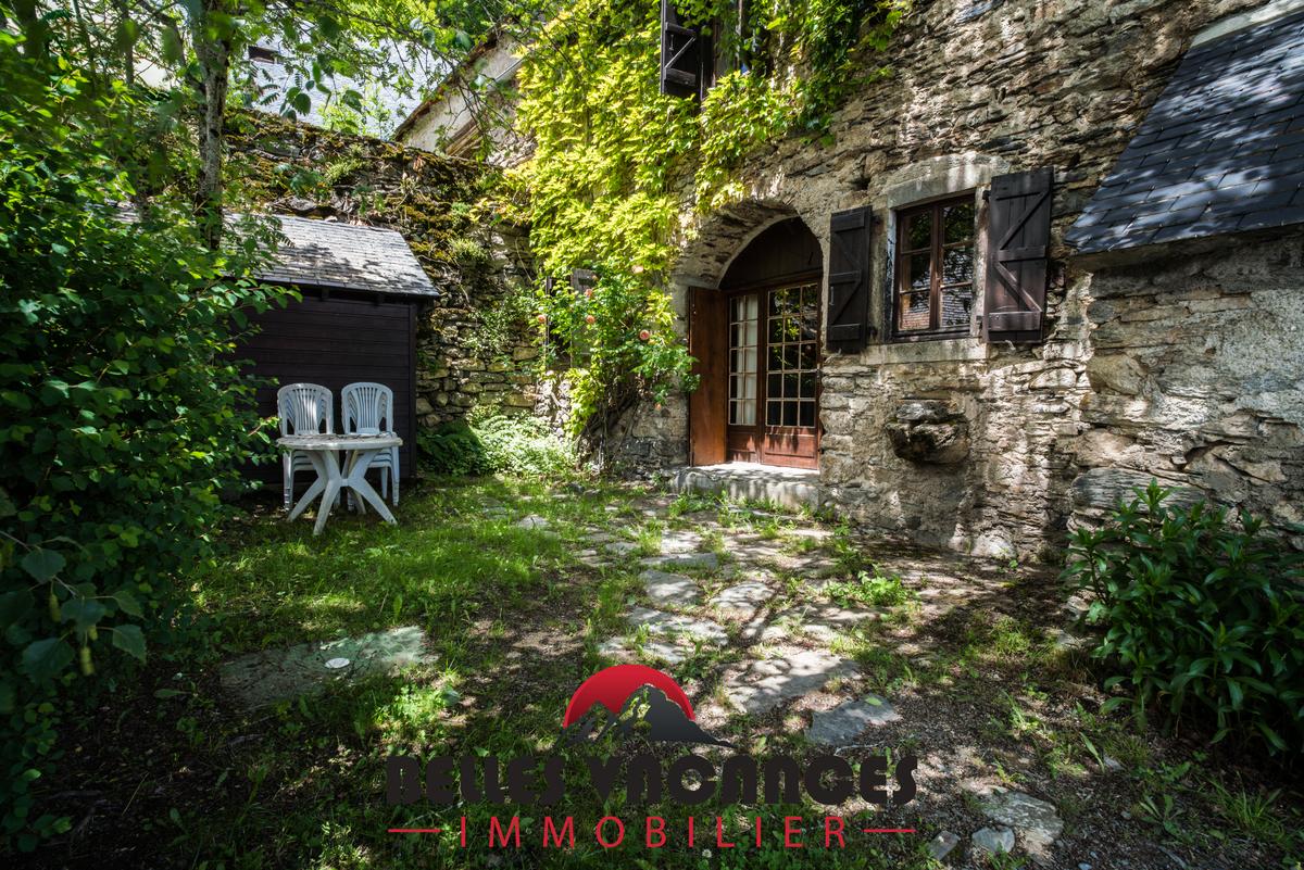 Vente Maison en pierre Saint-Lary-Soulan