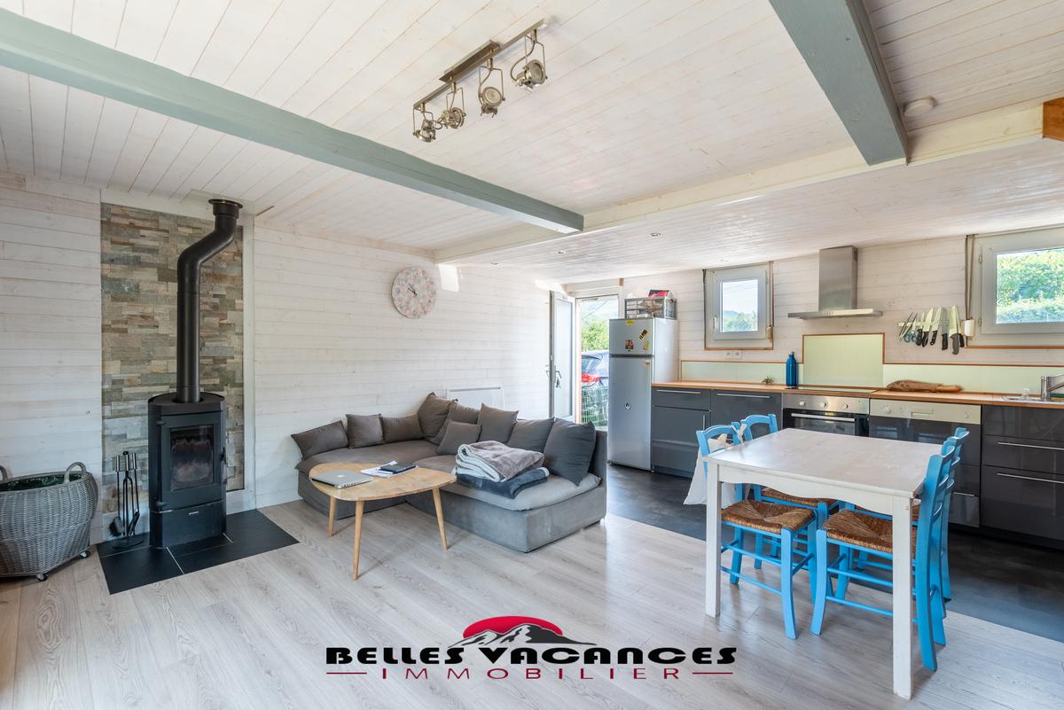Maison de village - Arreau