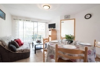 Location QUARTIER THERMAL T2 CABINE A SAINT LARY