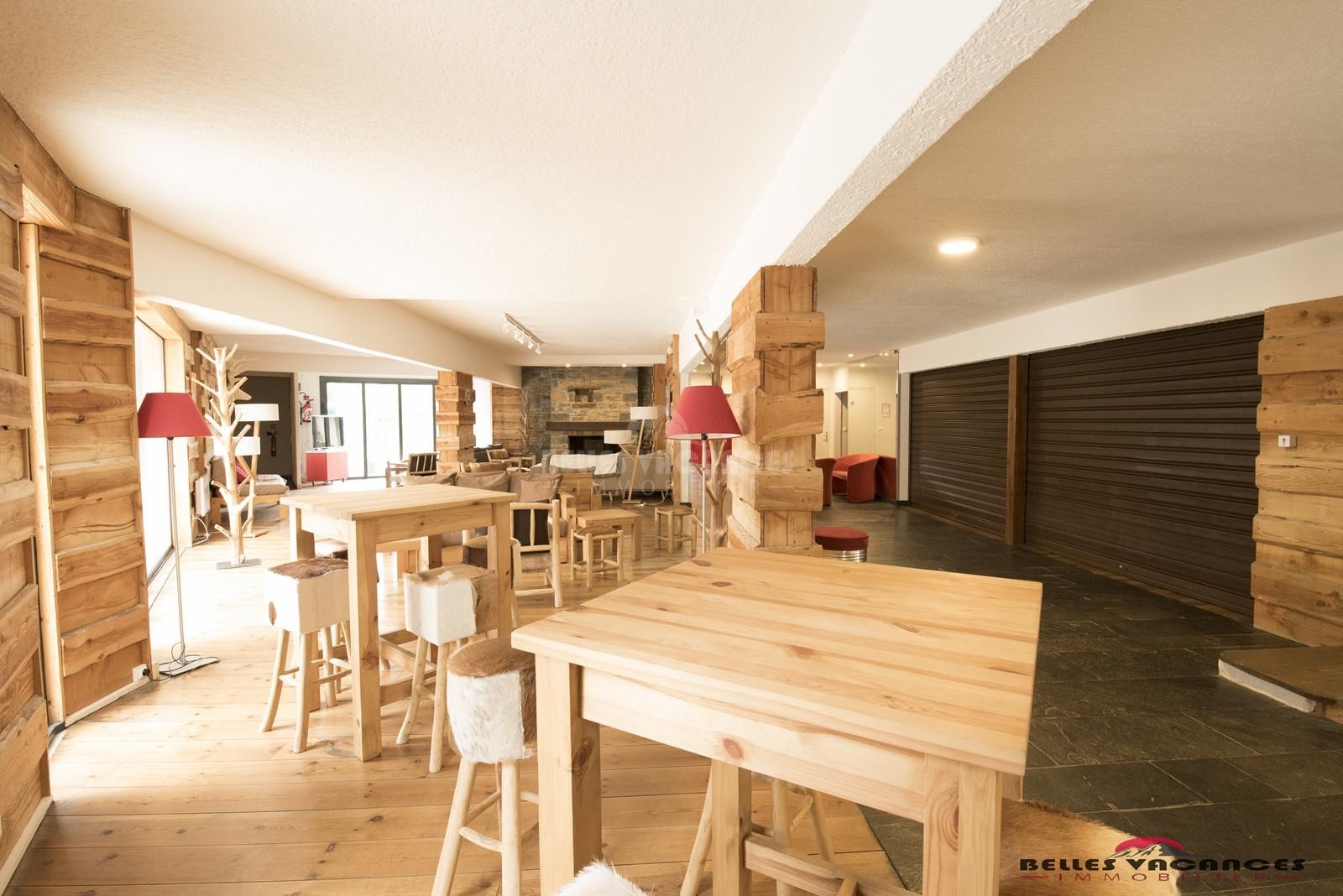 ROYAL MILAN Studio 2/4PTourisme SAINT-LARY