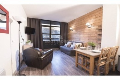 Location LOCATION APPARTEMENT SAINT LARY/ PRESTIGE /TYPE 2 /4 PERS/QUARTIER THERMAL