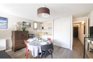 Location LOCATION APPARTEMENT SAINT LARY SOULAN/QUARTIER THERMAL-TELECABINE/4 PERS/PRESTIGE