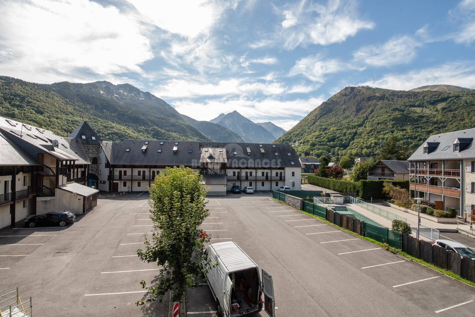 VILLAGE DES THERMES Type 3 SAINT-LARY