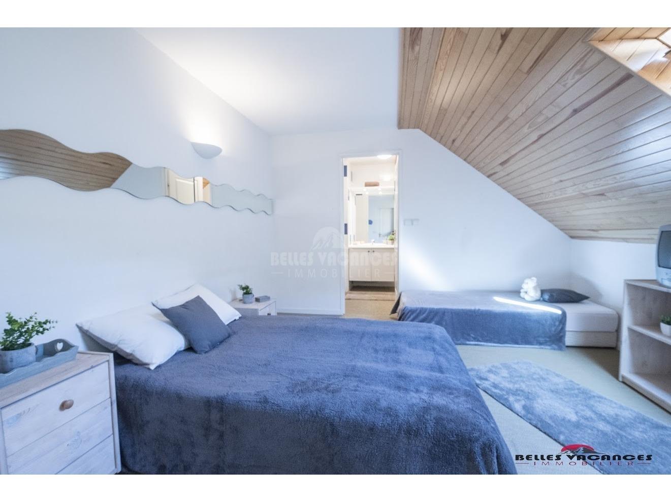 LE GRAND HOTEL Type 4 SAINT-LARY